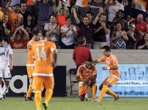 Houston Dynamo 2:0 Vancouver Whitecaps