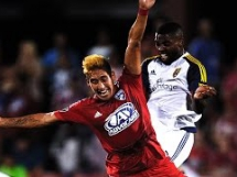 FC Dallas 2:0 Real Salt Lake