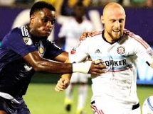 Orlando City 1:1 Chicago Fire