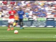 Club Brugge 7:1 Standard Liege