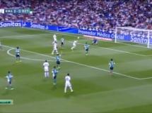 Real Madryt 5:0 Betis Sewilla