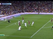 FC Barcelona - Malaga CF 1:0