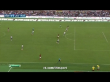AS Roma 2:1 Juventus Turyn