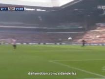 PSV Eindhoven 2:1 Feyenoord