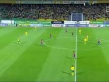 Kuban Krasnodar 0:1 CSKA Moskwa