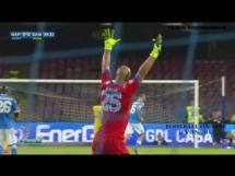 Napoli - Sampdoria 2:2