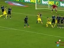 Chievo Verona - Lazio Rzym 4:0