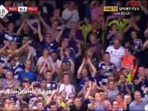 Westerlo 0:3 Anderlecht