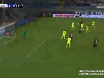 Genoa - Verona 2:0