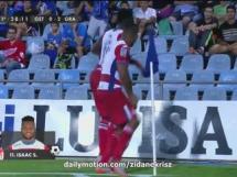Getafe CF 1:2 Granada CF
