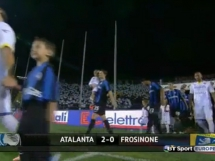 Atalanta - Frosinone