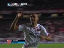 Independiente - Estudiantes 1:1