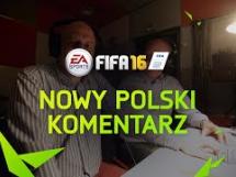 Szpakowski i Laskowski komentatorami w Fifa 16
