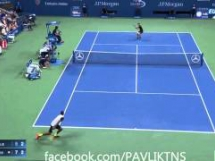 Andy Murray 3:1 Nick Kyrgios