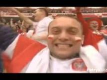 Niemcy - Polska: Zapowiedź wideo