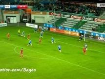 Estonia U21 - Hiszpania U21