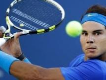 Rafael Nadal 3:0 Diego Schwartzman
