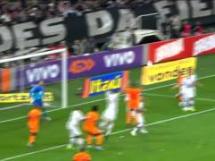 Corinthians - Fluminense 2:0