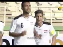 Irak 5:1 Chińskie Tajpej
