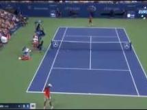 Novak Djoković 3:0 Andreas Haider-Maurer