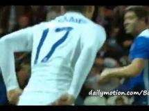 Anglia U21 1:0 USA U23