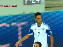 Izrael 4:0 Andora