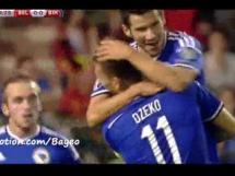 Belgia 3:1 Bośnia i Hercegowina