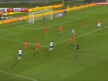 Włochy 1:0 Malta