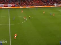 Holandia 0:1 Islandia