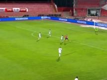 Serbia 2:0 Armenia