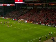 Dania 0:0 Albania
