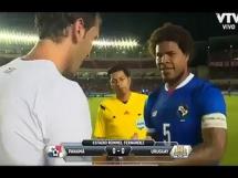 Panama 0:1 Urugwaj