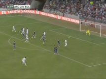 Argentyna rozgromiła Boliwię 7:0!