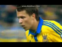 Ukraina 71:78 Białoruś