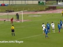 Islandia U21 - Francja U21