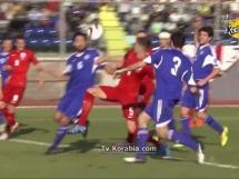 San Marino 0:6 Anglia