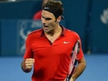 Roger Federer 3:0 Philipp Kohlschreiber