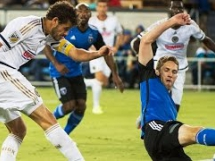 San Jose Earthquakes 1:2 Philadelphia Union