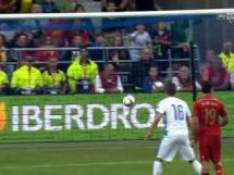 Hiszpania 2:0 Słowacja