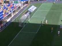 Kostaryka 0:1 Brazylia