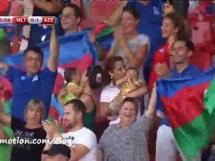 Malta 2:2 Azerbejdżan