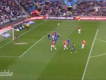 Norwegia 2:0 Chorwacja