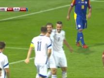 Bośnia i Hercegowina 3:0 Andora