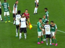 Palmeiras 3:3 Corinthians