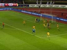 Islandia 0:0 Kazachstan