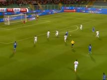 Włochy 1:0 Bułgaria