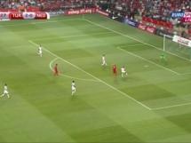 Turcja 3:0 Holandia