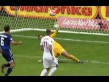 Polska 8:1 Gibraltar