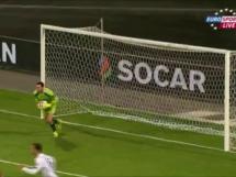 Albania 0:1 Portugalia