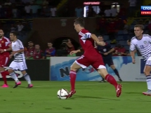 Armenia 0:0 Dania